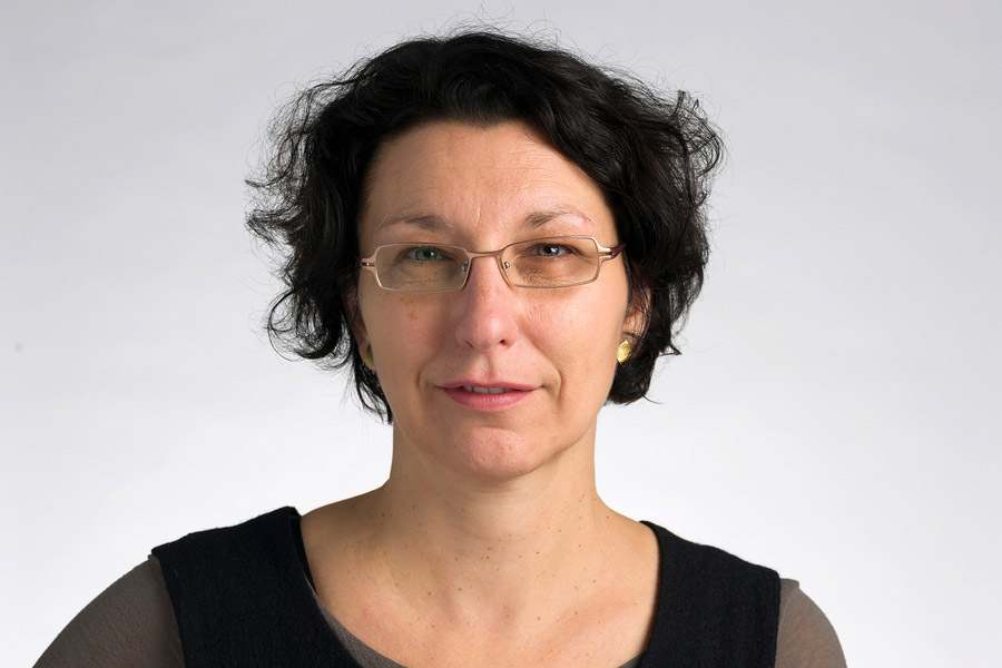 Verena Berthold